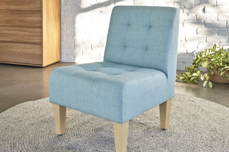 Ashford Fabric Chair by Nero Furniture