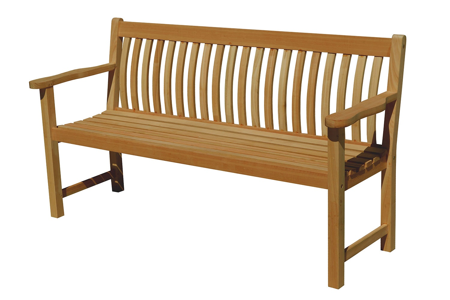 Whiteleys Outdoor Bench Seat