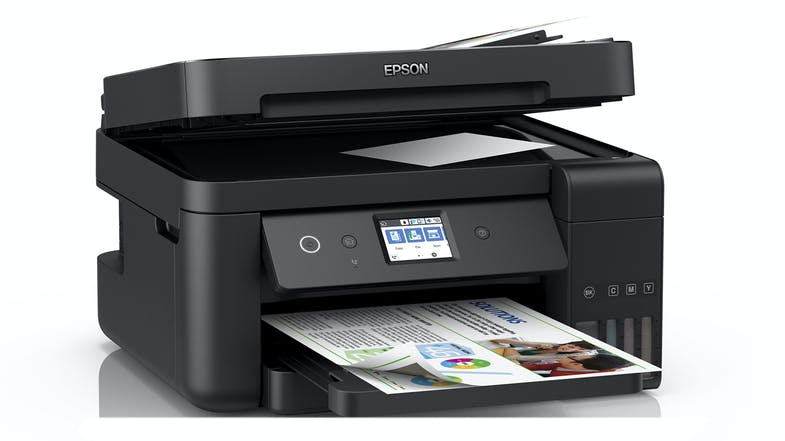 Epson WorkForce EcoTank ET-4750 All-in-One Printer