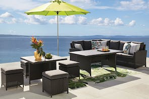 Conrose Outdoor Furniture Package