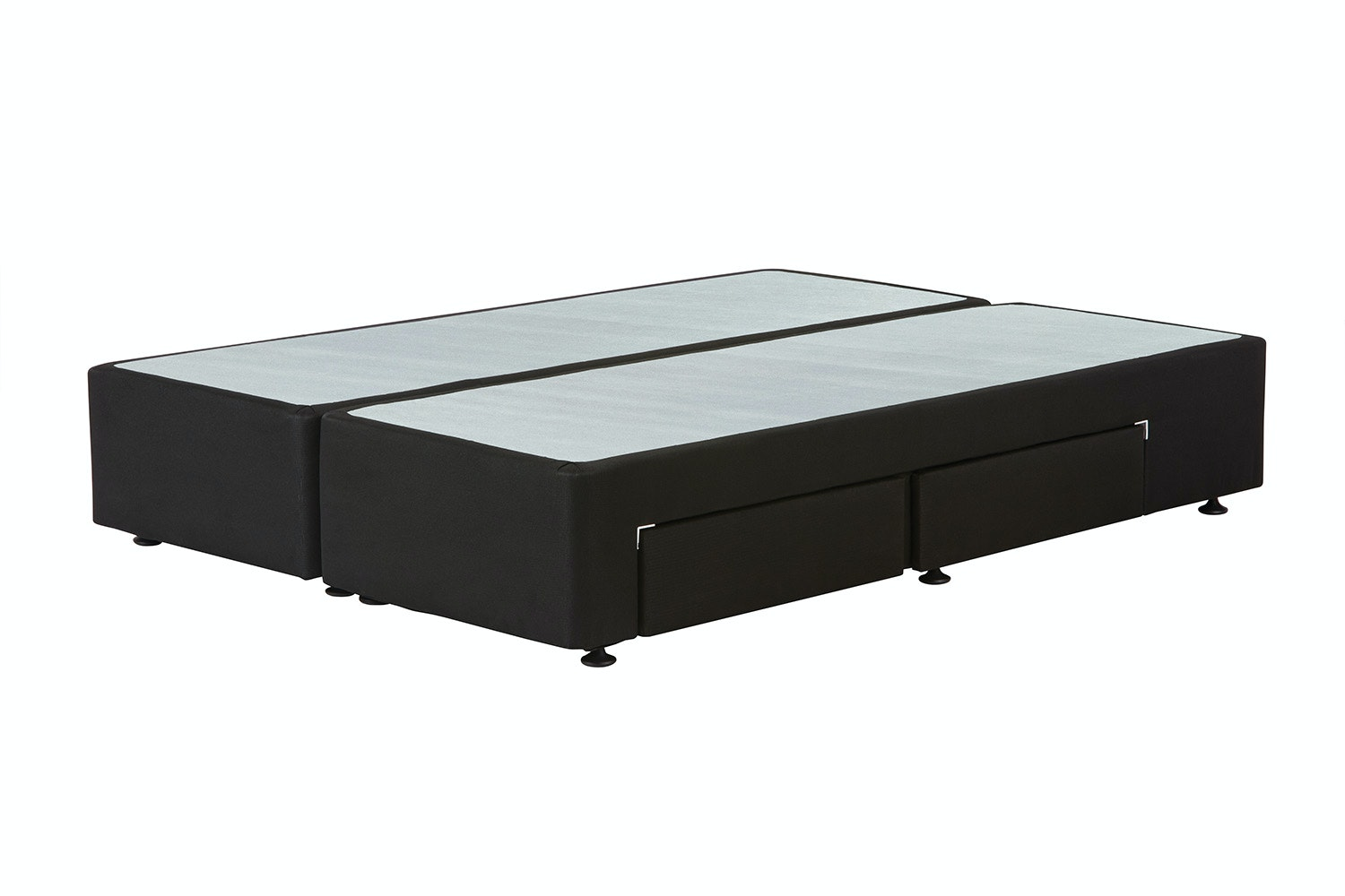 Infinity Queen 4 Drawer Storage Base by King Koil