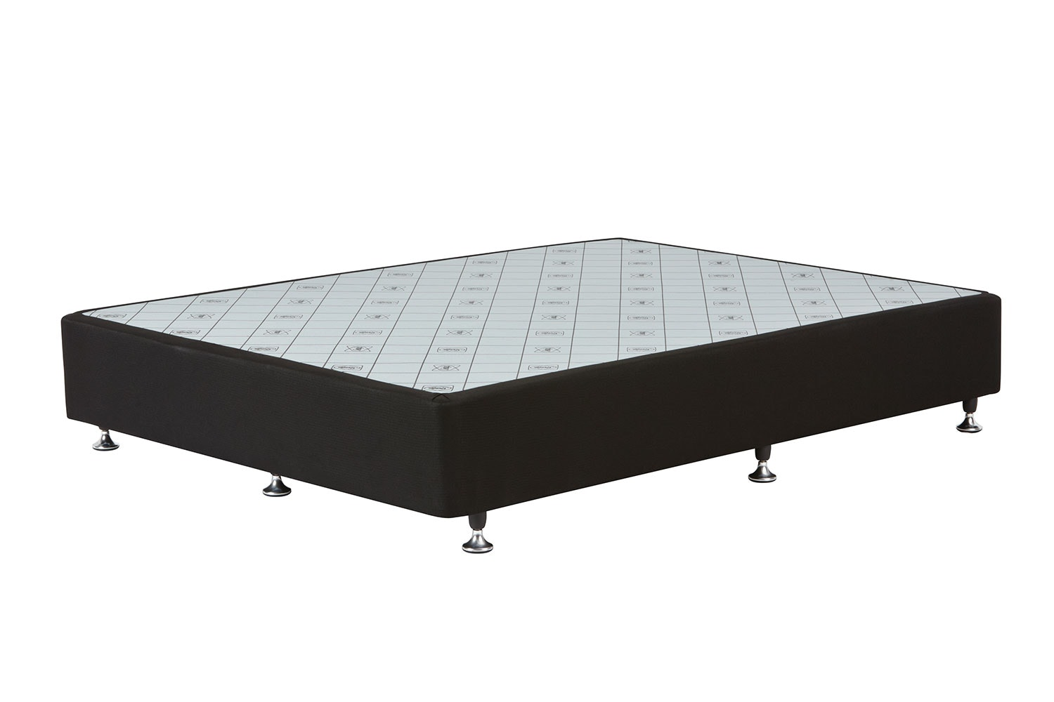 Platform Queen Standard Base by Sealy