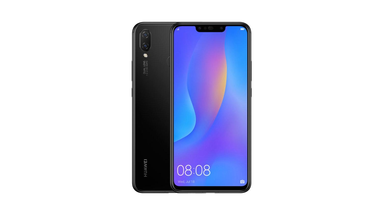 vodafone huawei nova 3i smartphone harvey norman new zealand