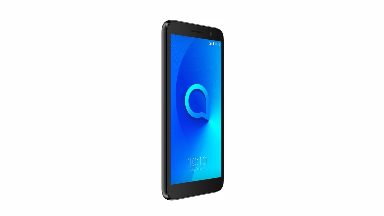 Vodafone Alcatel 1 Smartphone + Prepay SIM Card