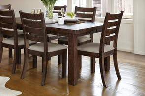 Barnyard Dining Chair by Debonaire Furniture