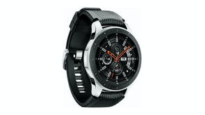 Samsung Galaxy Watch - Silver 46mm