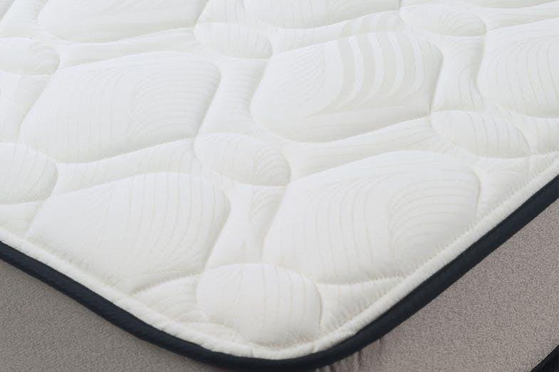 Sleep Support Classic Queen Mattress by SleepMaker