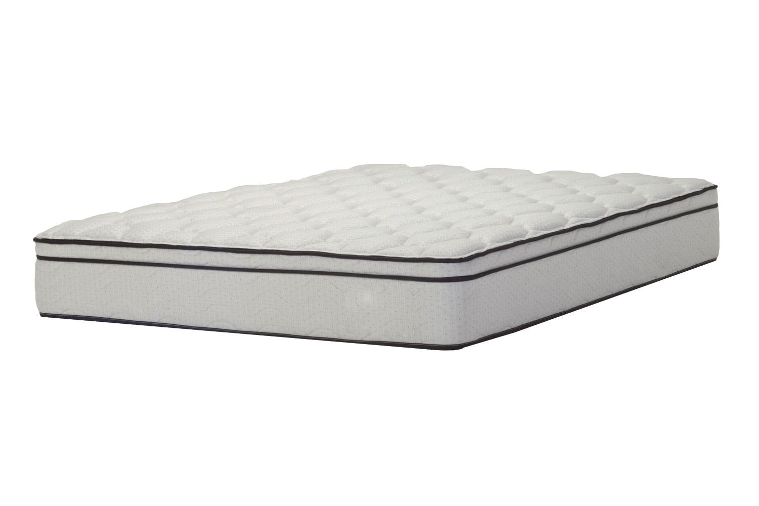 Sierra Support Queen Mattress by A.H. Beard