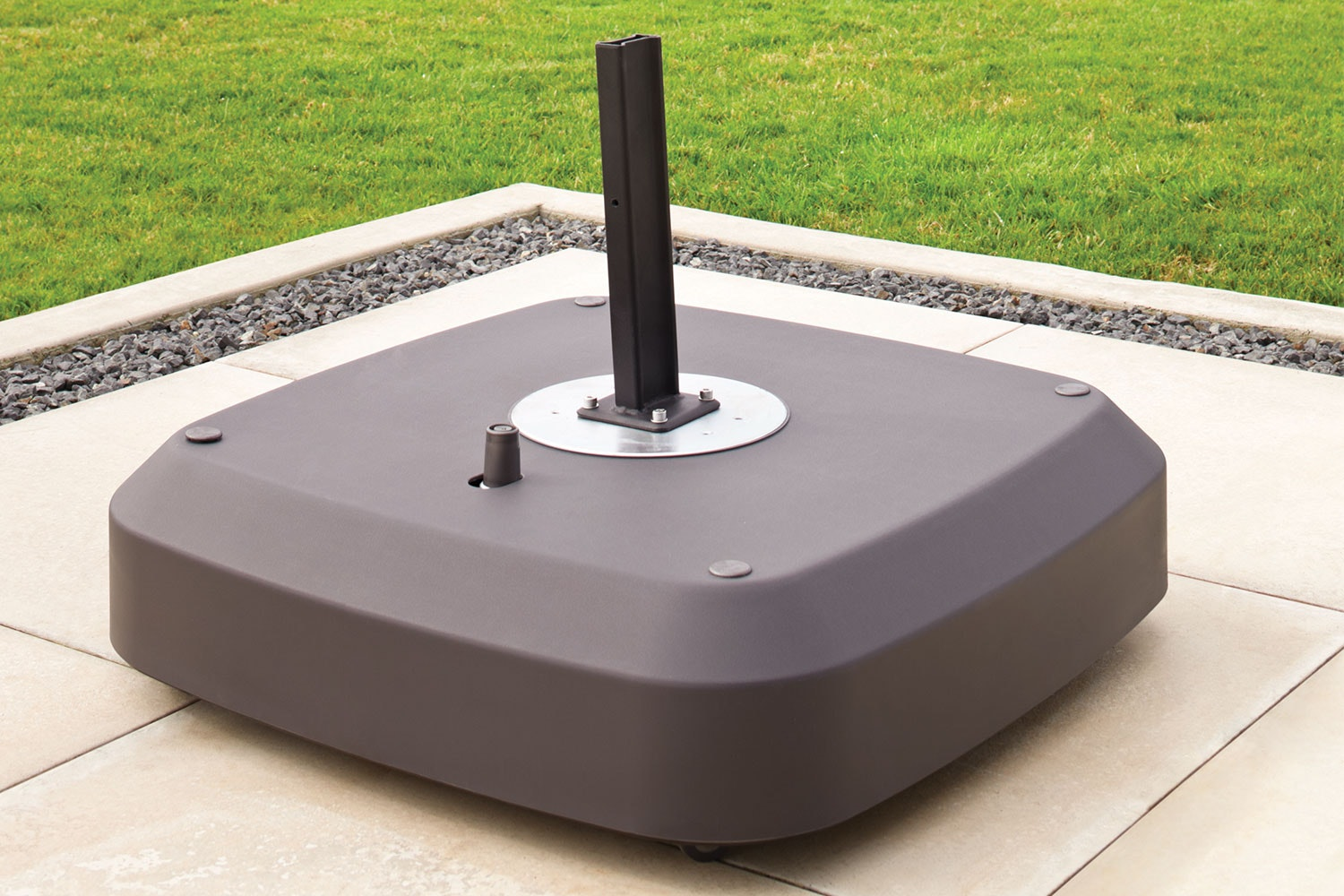 140kg Cantilever Umbrella Base by Peros