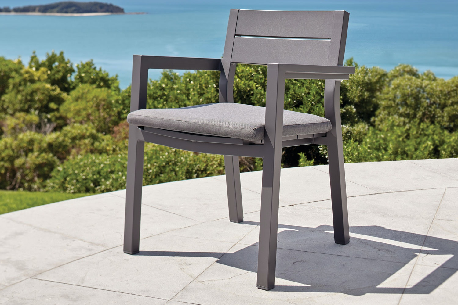 Dune Outdoor Dining Chair