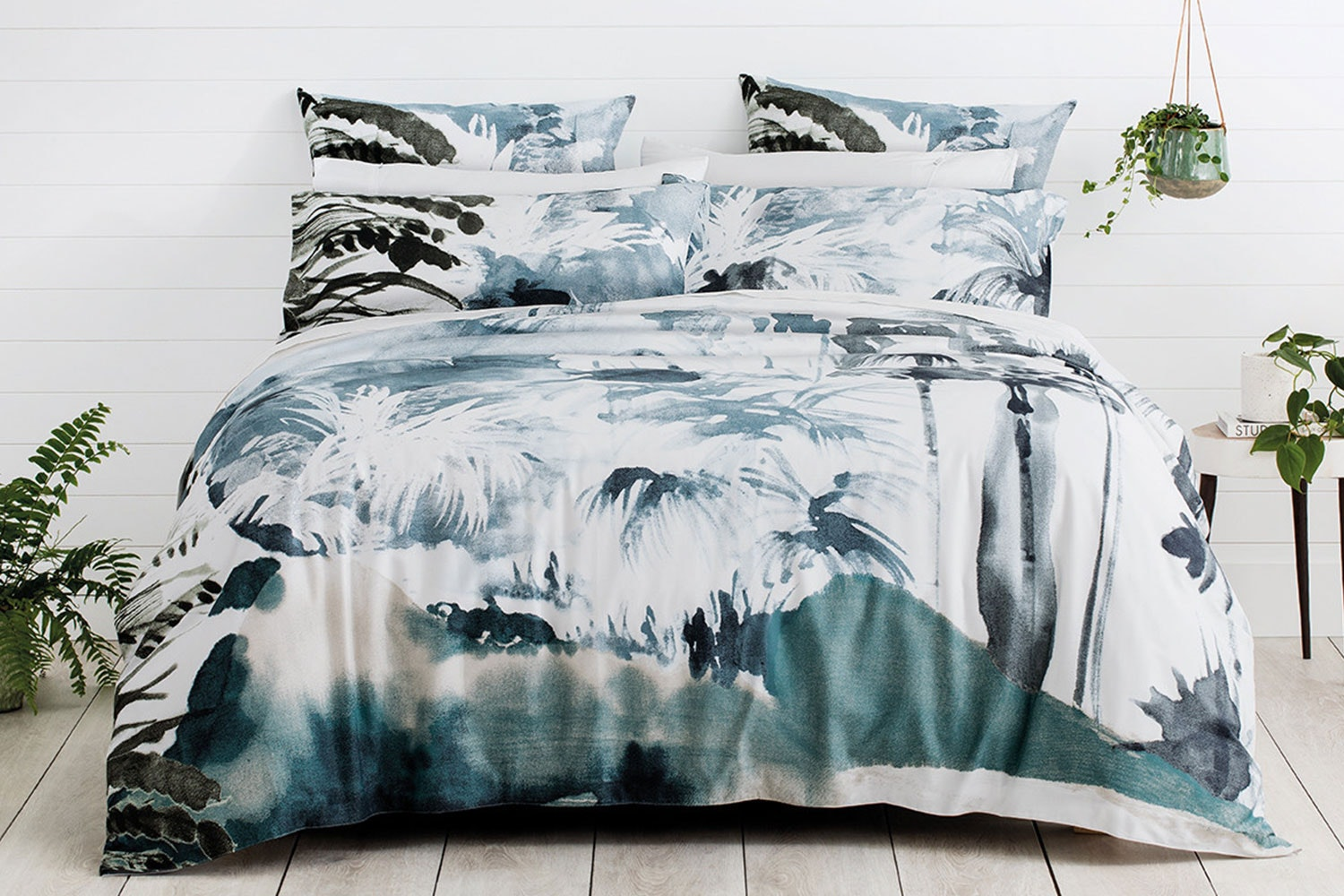 Mossgrove Duvet Cover Set by Sheridan