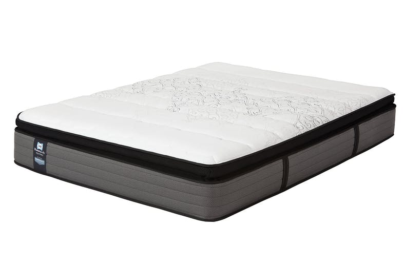 Parkwood Medium Queen Mattress by Sealy Posturepedic