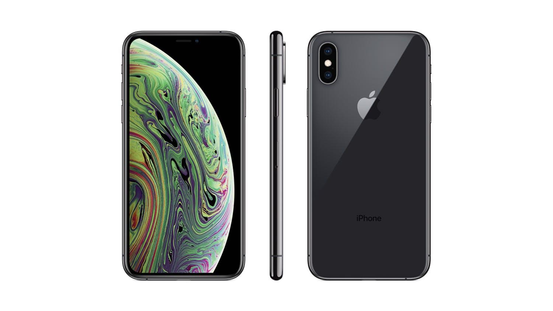 competitive price b3da6 9525e iPhone Xs Max 256GB on Spark