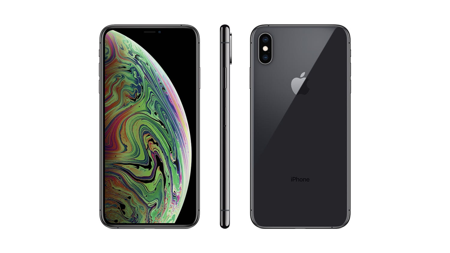 best sneakers 67330 11c77 iPhone Xs Max 64GB on Spark