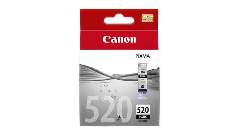 Canon PGI520 Ink Cartridge - Black