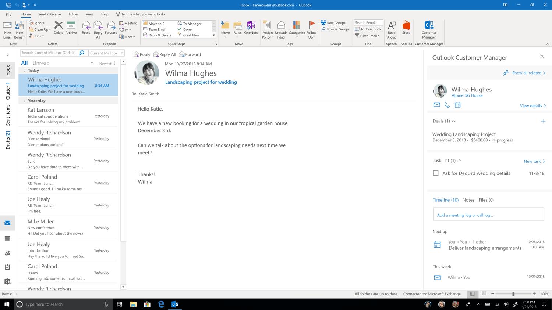 Microsoft Office 365 Personal 2019
