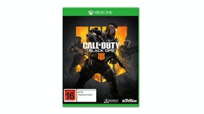 Xbox One - Call of Duty: Black Ops 4 (R16)
