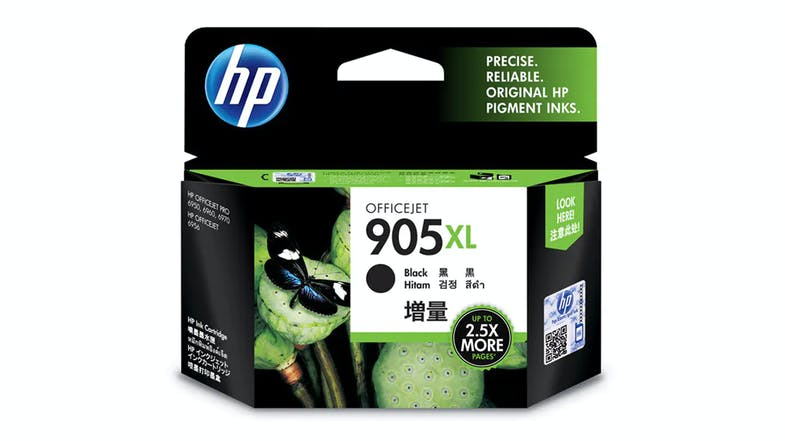 HP 905XL Ink Cartridge - Black