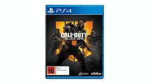 PS4 - Call of Duty: Black Ops 4 (R16)