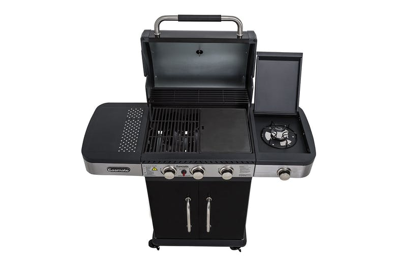 Callisto 770 3 Burner Barbeque by Gasmate