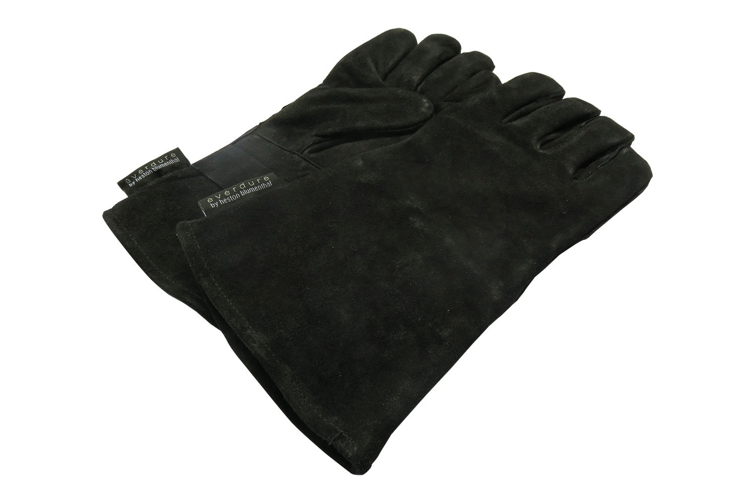 Everdure Heat Resistant Leather Gloves by Heston Blumenthal