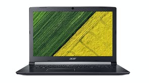 Acer Aspire 5 Laptop - Open Front
