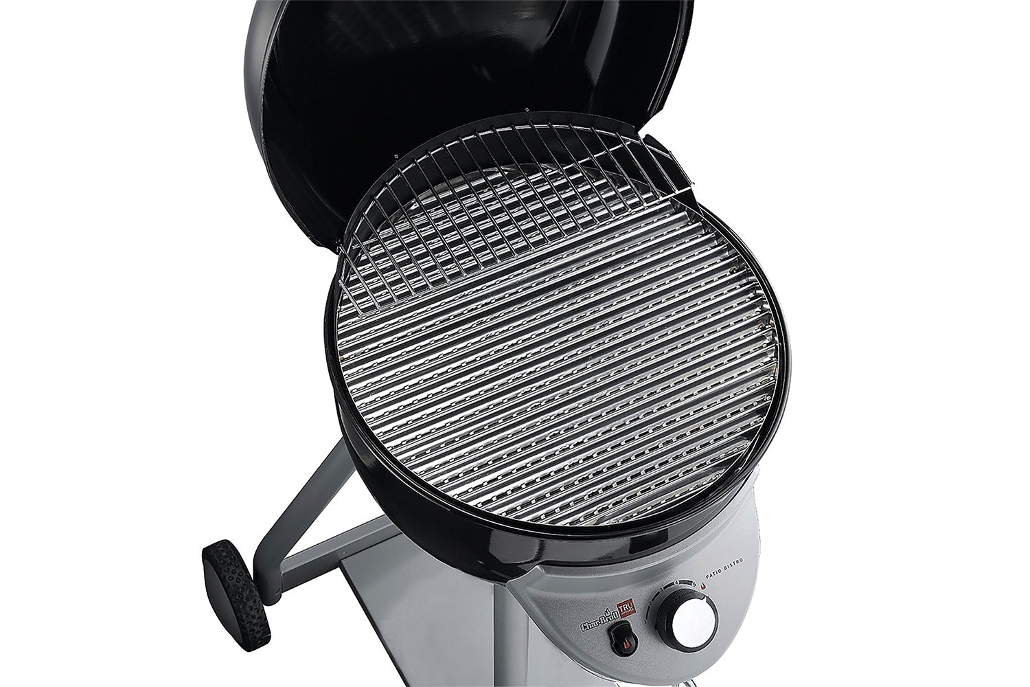 CharBroil Patio Bistro 240 Barbeque by Gasmate
