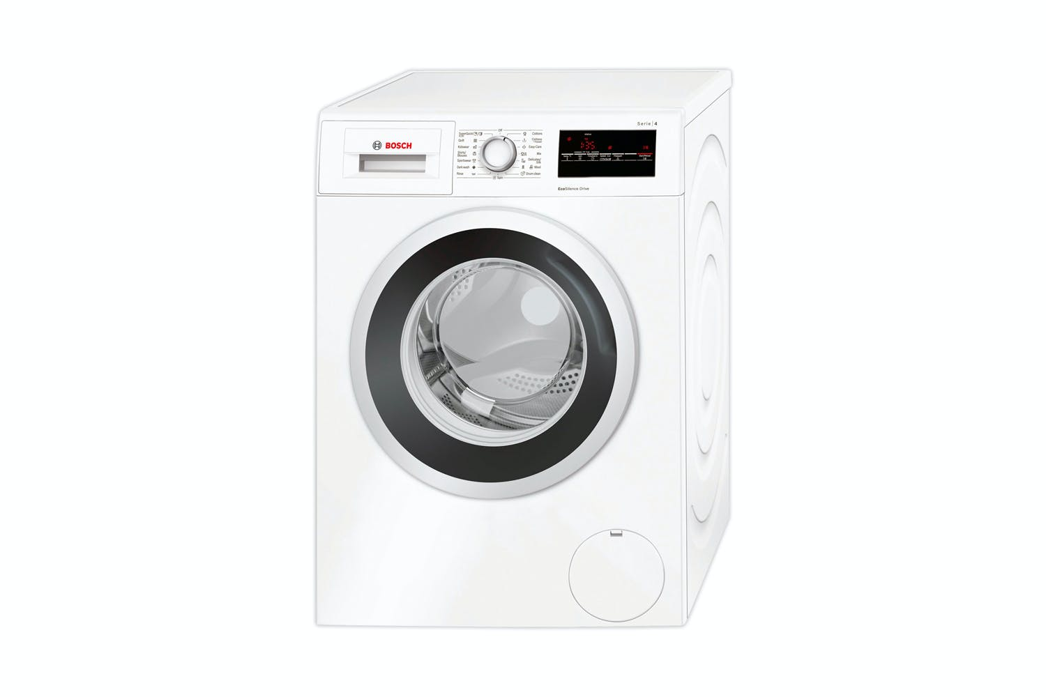 Bosch 7 5kg Front Loading Washing Machine Harvey Norman New Zealand