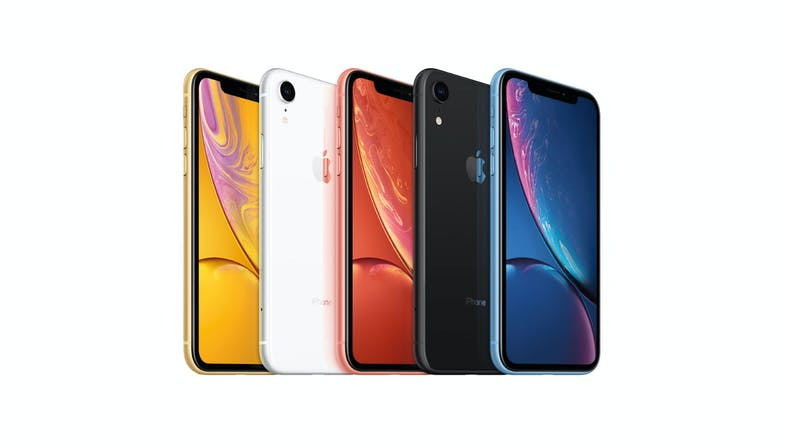 iPhone XR Family