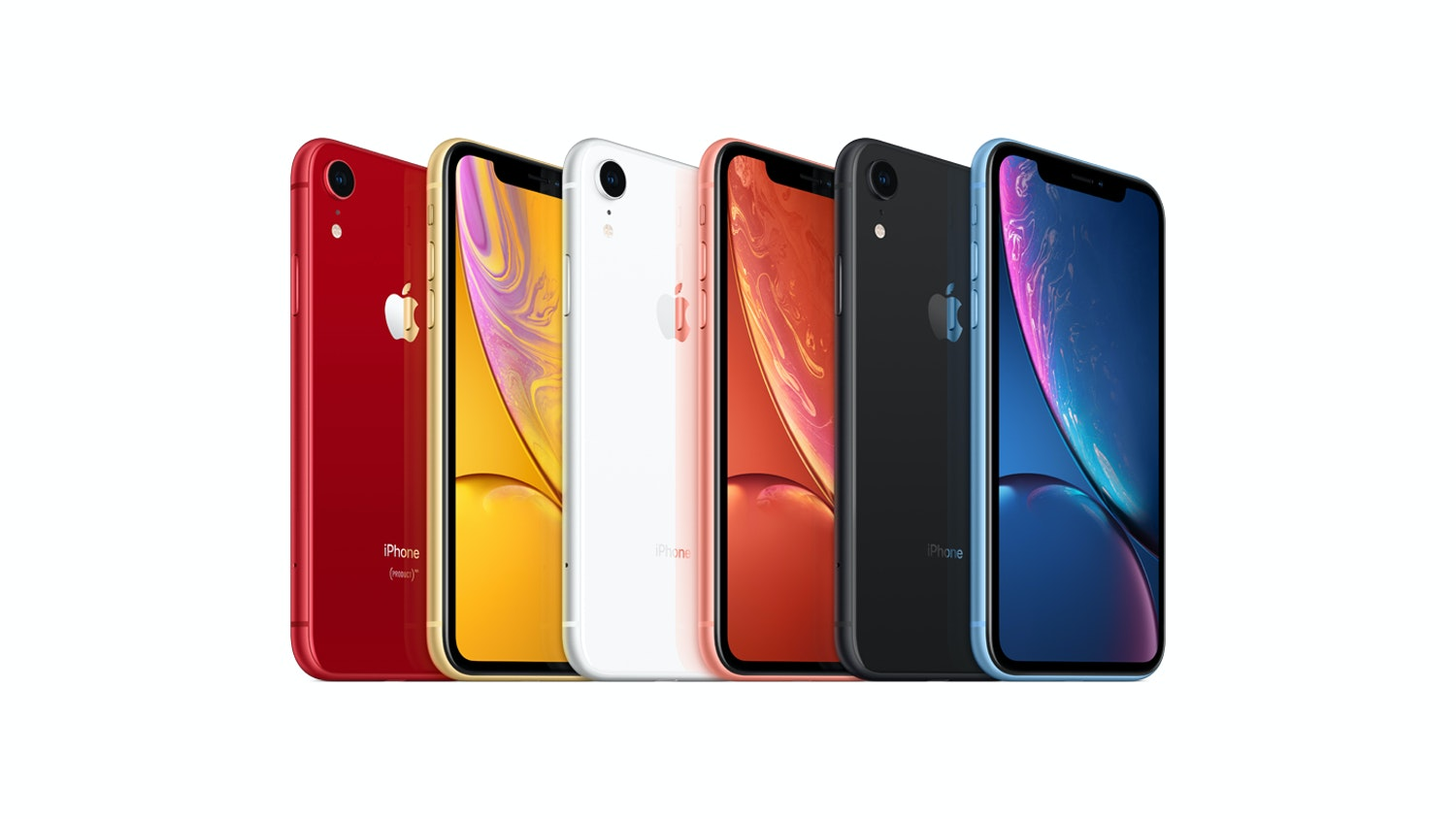 iPhone XR - Family