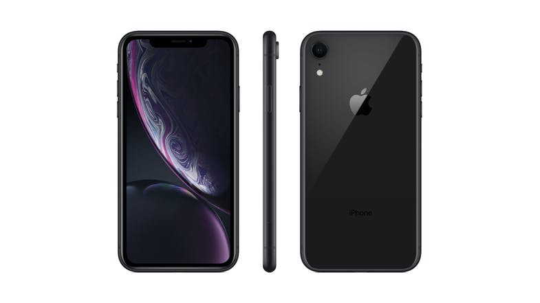 iPhone XR - Black