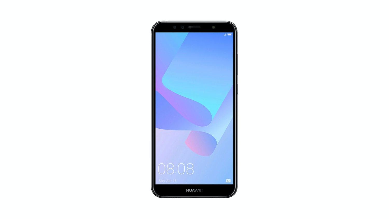 Vodafone Huawei Y6 2018 Smartphone + Prepay SIM Card