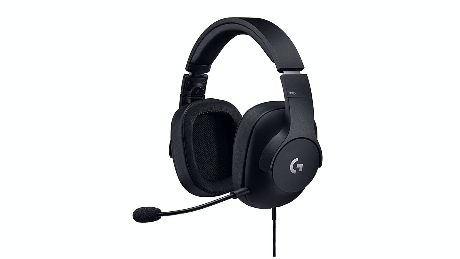 Logitech G Pro Wired Gaming Headset
