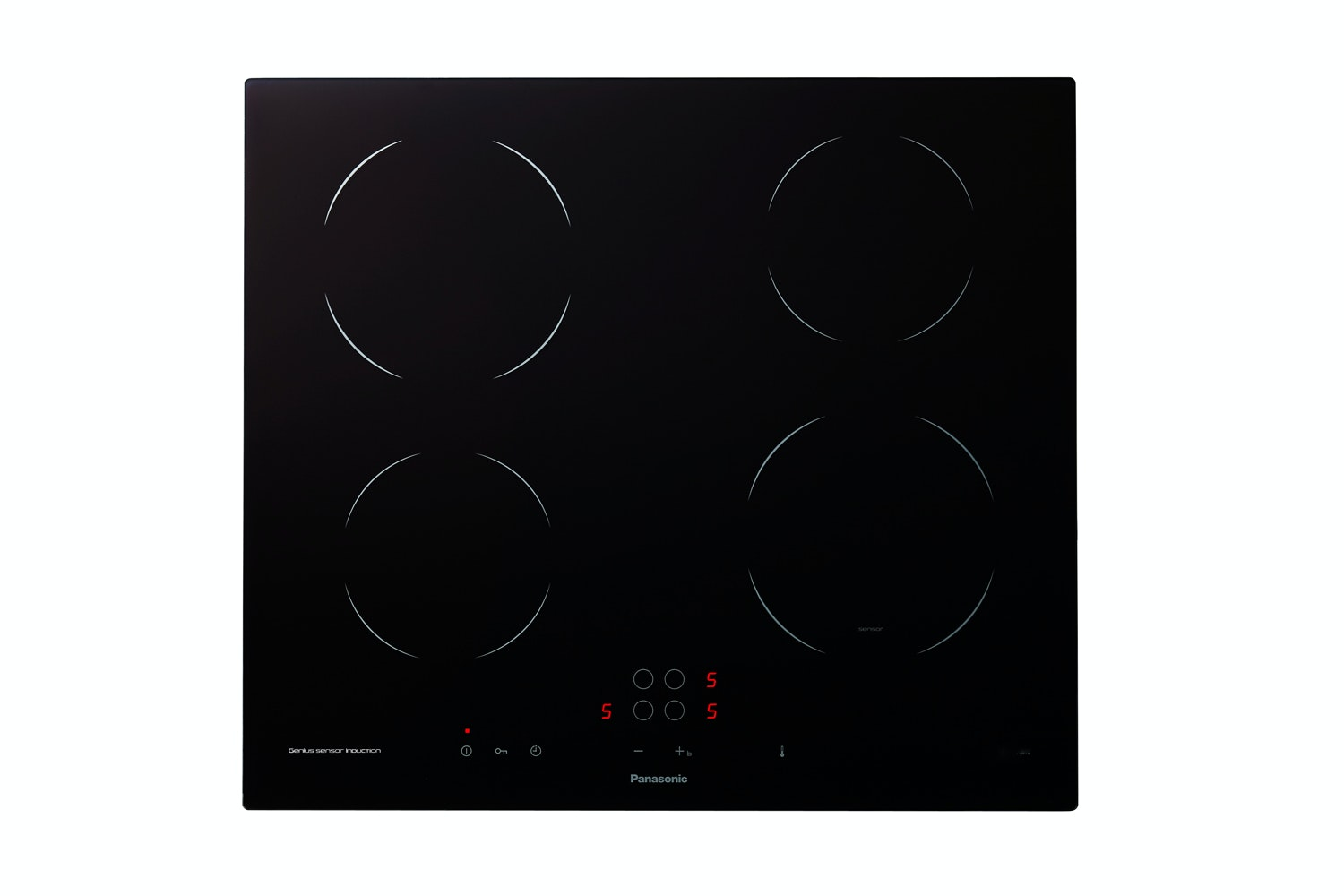 Panasonic 60cm Induction Cooktop