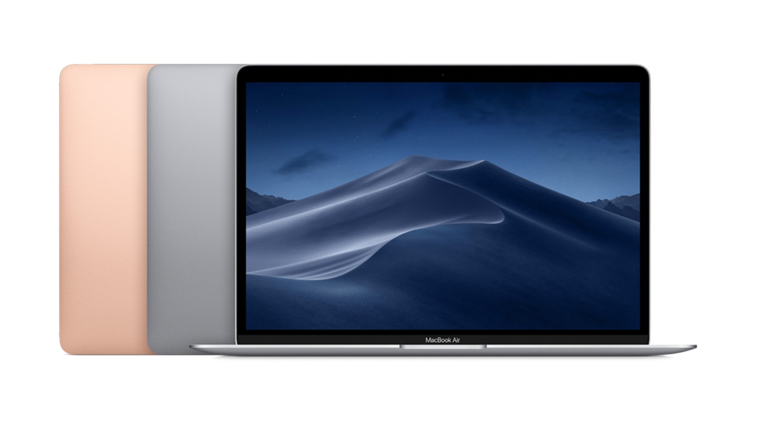 "13"" MacBook Air with Retina Display"