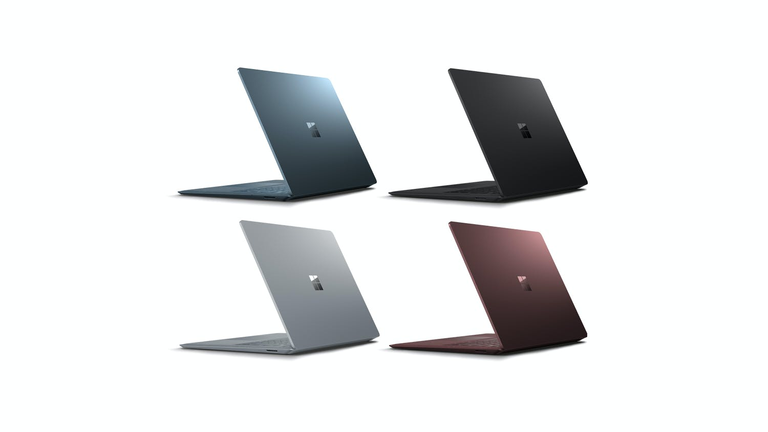 Surface Laptop Side