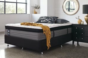 Parkwood Soft Double Bed by Sealy Posturepedic