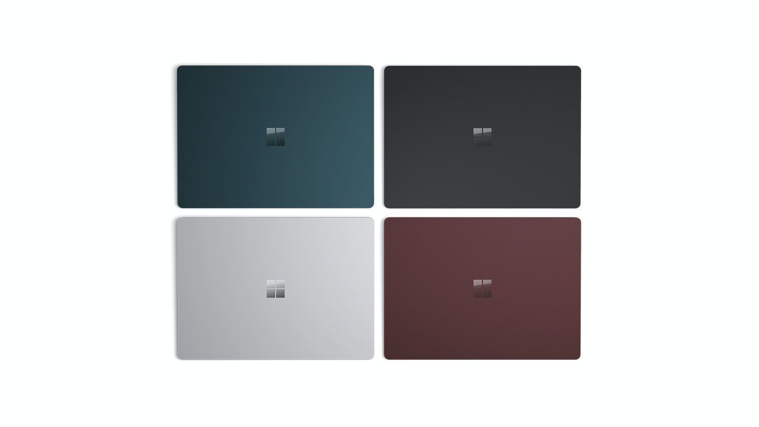 Surface Laptop 2 Main