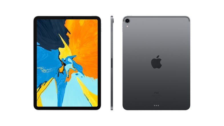 "iPad Pro 11"" WI-FI - Space Grey"