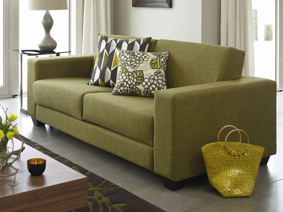 Image of Como Sofa Bed by Evan John Philp