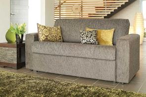 Kansas Sofa Bed by Evan John Philp