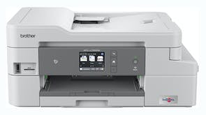 Brother MFCJ1300DW Inkjet All-in-One Printer
