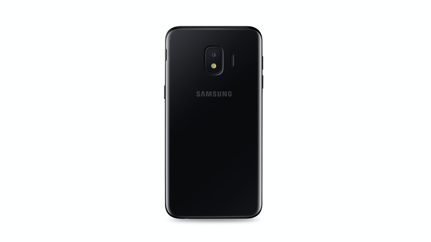 2degree Samsung Galaxy J2 Core Black Smartphone - Back