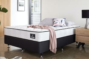 Viva Firm King Single Bed by King Koil