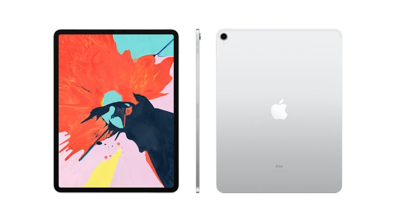 "12.9"" iPad Pro Cellular - Space Grey"