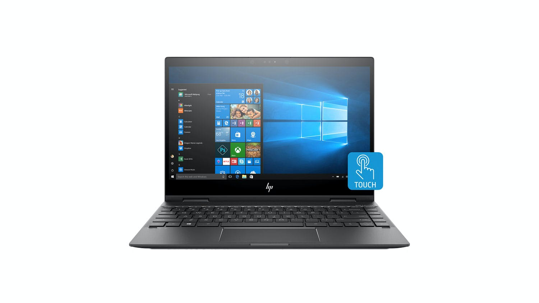 HP Envy x360 13-AG0014AU 2-in-1 Laptop