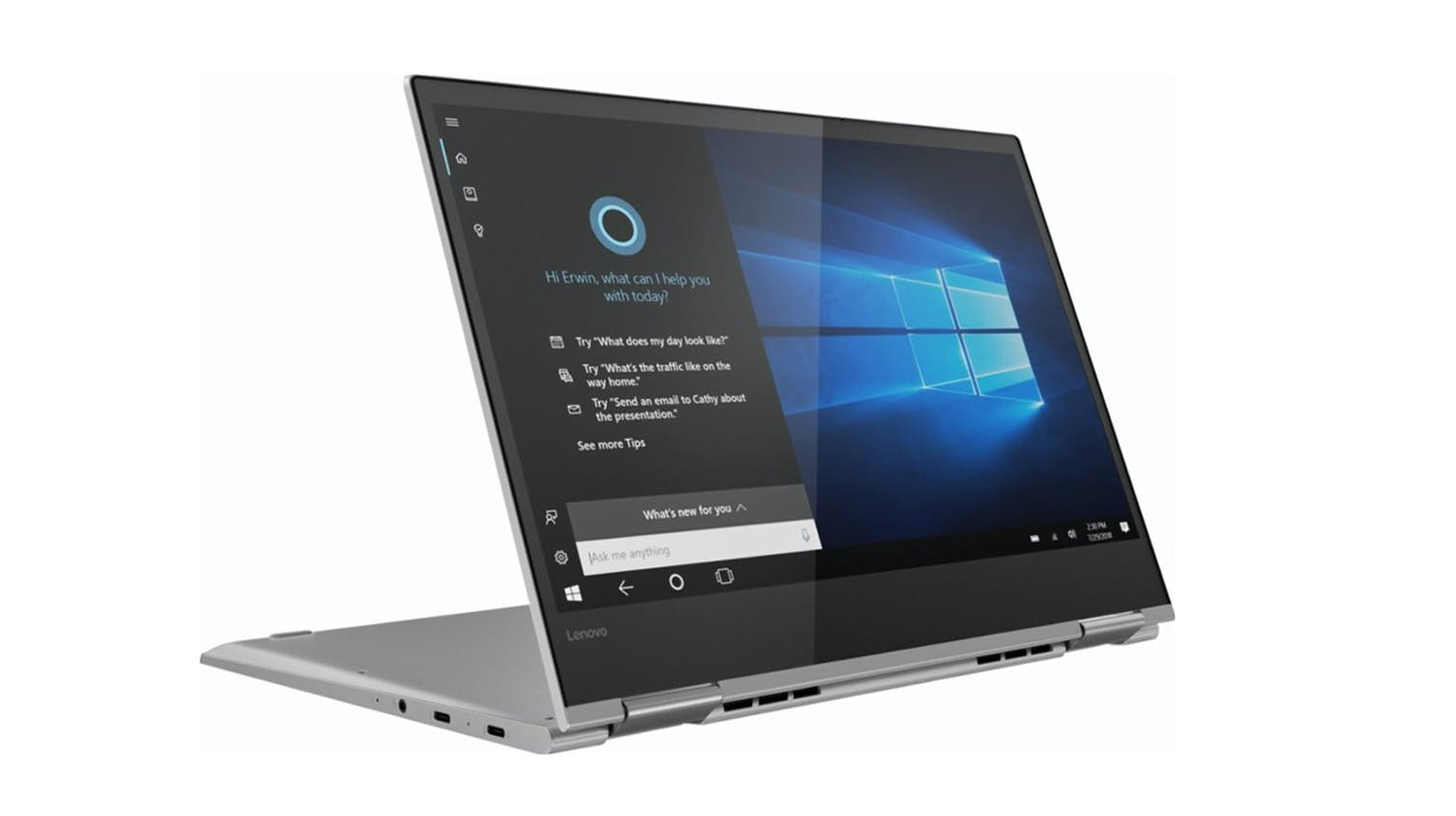 "Lenovo Yoga 720 12"" 2-in-1 Laptop"