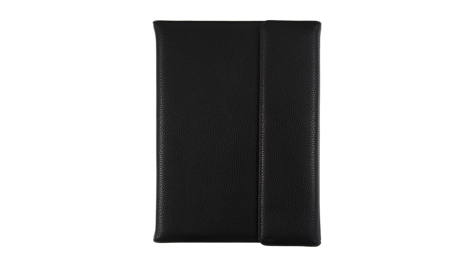 "Case-Mate 10"" Universal Folio Tablet Case Black"