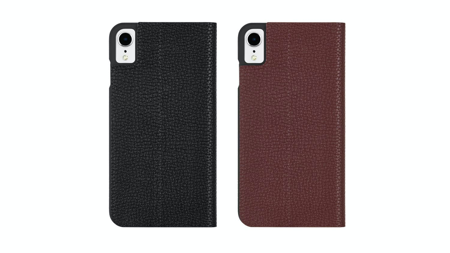 size 40 a9fa8 65acb Case-Mate Barely There Folio Case for iPhone XR