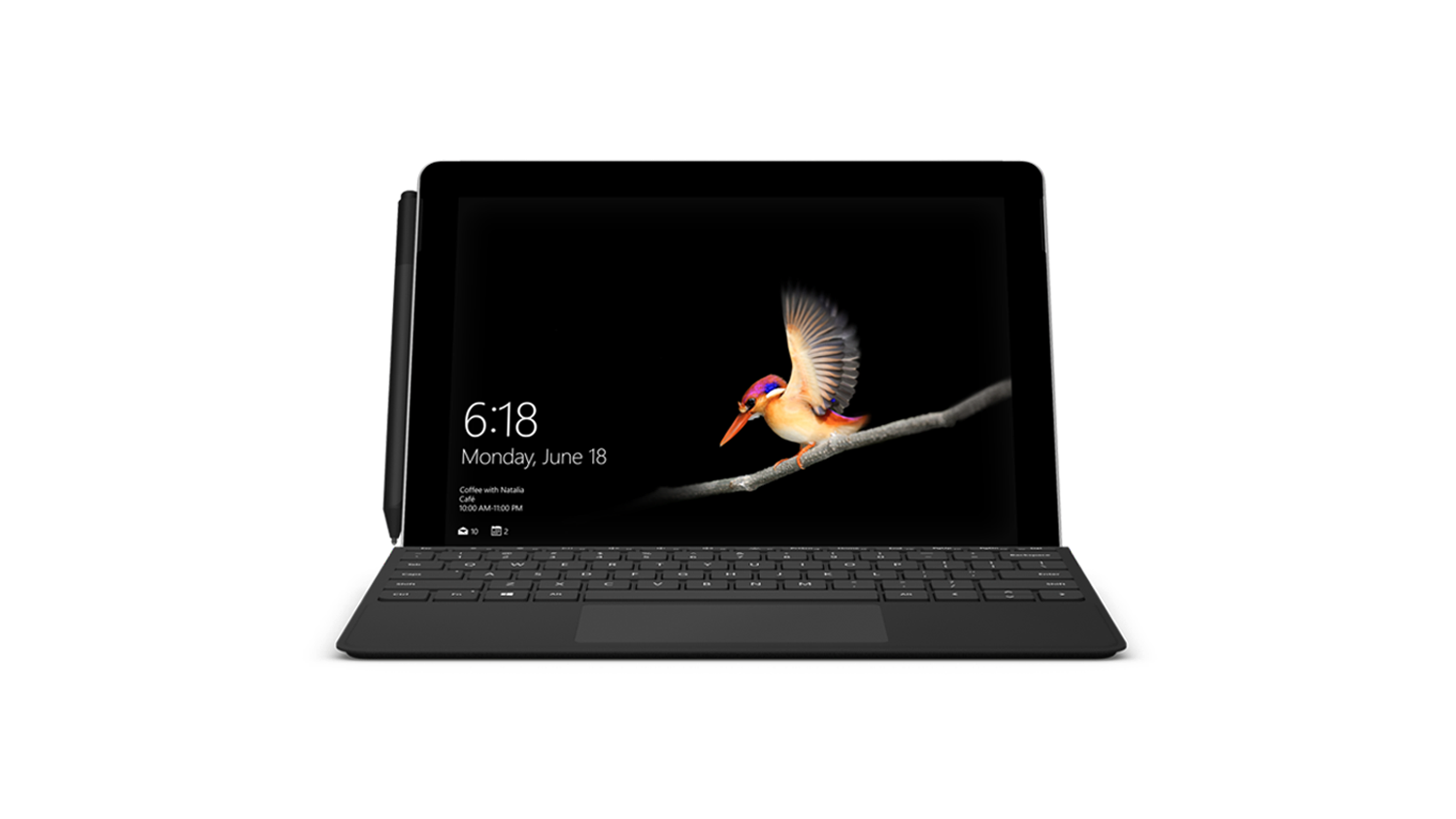 Surface Go 64GB Front View